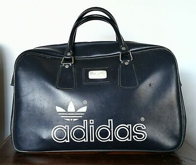 Weekend Black Sports Peter Vintage Bag Tan Keighley Brown Adidas BgIgv