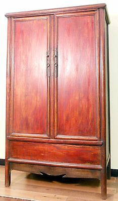 "Antique Chinese Ming ""MianTiao"" Cabinet (3153), Circa 1800-1849"