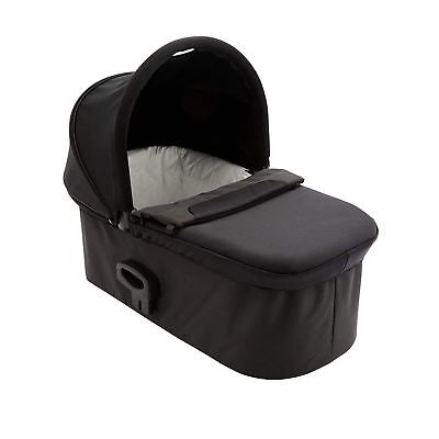 Baby Jogger DELUXE PRAM CARRYCOT BLACK Pushchair Buggy Accessory BN