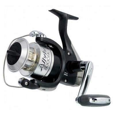 Shimano Alivio FA Rolle Angelrolle Reel Karpfenrolle Weitwurfrolle