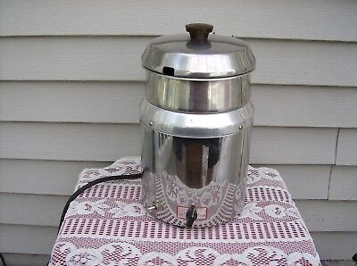 Server Products Stainless Food Warmer FS4 Soup Pot Commercial Parts/Repair Works