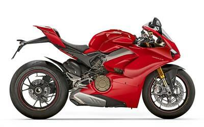 DUCATI Panigale V4 S - NATIONWIDE DELIVERY AVAILABLE