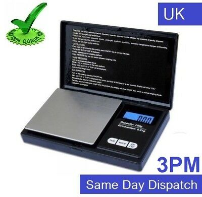 0.01G-200G Digital Weighing Scales Pocket Grams Small Kitchen Gold Jewelry accur