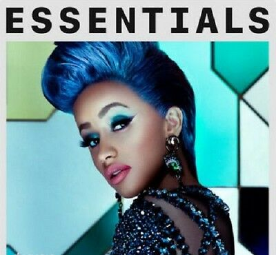 Cardi B – Essentials Cd