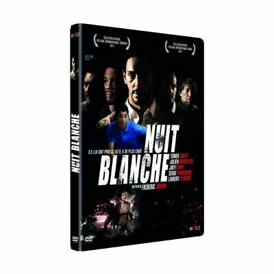 DVD - Nuit blanche