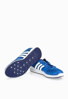 ADIDAS PERFORMANCE MENS Essential Star .2 Lace Up Running