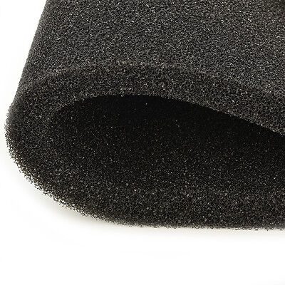 Aquarium Filter Bio-Sponge50*50cm Media Block Foam pads Biochemical fish tank HH