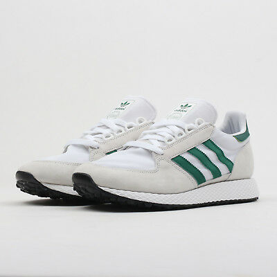 super popular b1ce0 a674a adidas Forest Grove crywht  cgreen  cblack US 7.5 (eur 40 23