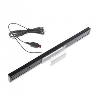 Wired Remote Sensor Bar Infrared Ray Inductor AdapterFor Nintendo Wii Controller