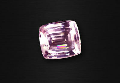 24.200 Ct Huge Gorgeous!! Natural Beautiful Pink Morganite Rare Gem, Madagascar