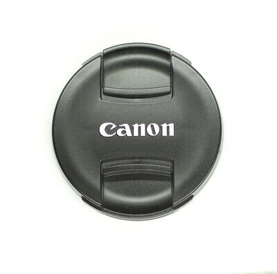 Canon E-77 II Lens Cap for Lenses with 77mm Thread