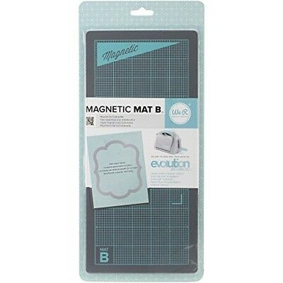 We R Memory Keepers Various Magnetic Mat B-for Use W/evolution Advanced -