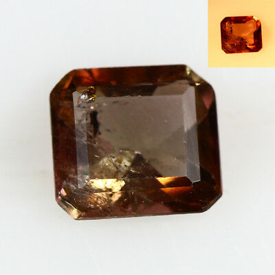 0.520 Ct  Earth Mined Unique Dazzling 100% Natural Dancing' Color Change Axinite