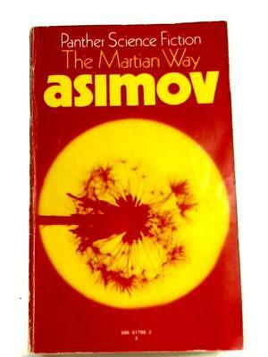 The Martian Way (Isaac Asimov - 1973) (ID:37621)