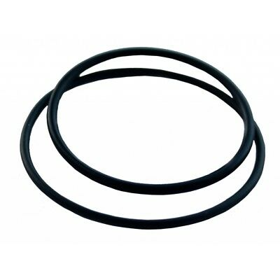 Pack Of 2 'o' Rings For Metal Plugs - 1 x Oracstar 1 34 Pp030 Brand New