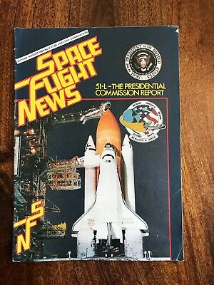 space flight news magazine nasa