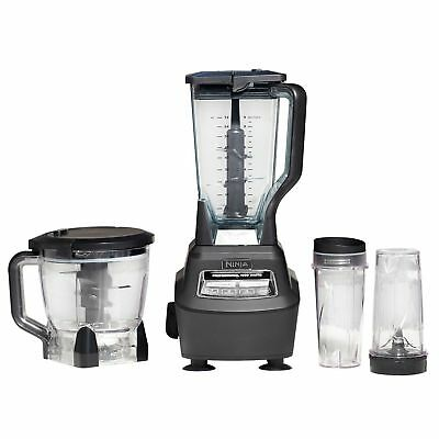 NINJA MEGA KITCHEN System Owners And Recipe Guide Part BL770 ...