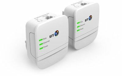 WiFi Broadband Home Booster Extender Signal BT Network Connection Internet 600MB