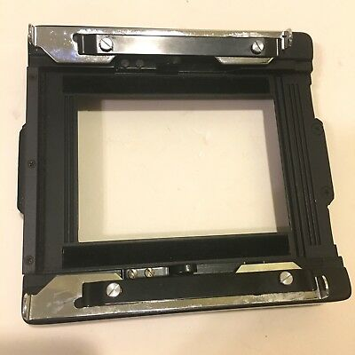 Mamiya G Adapter for Universal Press
