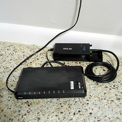 Alcatel Verizon Optical Network Terminal Ont 1-211M-K Modem