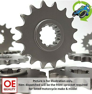 New BMW F 650 GS 03 2003 Front Sprocket 16T Teeth