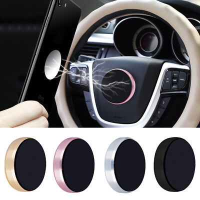 Universal New Mobile Phone GPS Car Magnetic Dash Mount Holder For iPhone Samsung