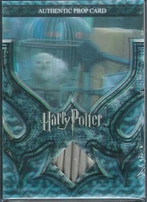 Welt der Harry Potter 3D 2. Requisite Karte P2 007/260