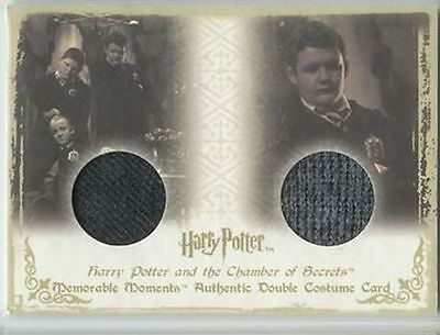 Harry Potter Memorable Kostüm Gregory Goyle DC4 NM
