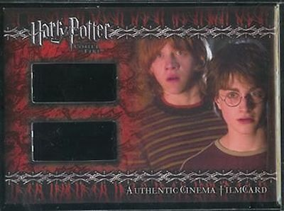 Harry Potter Becher Neufassung Filmcard CFC4 Harry 133/350