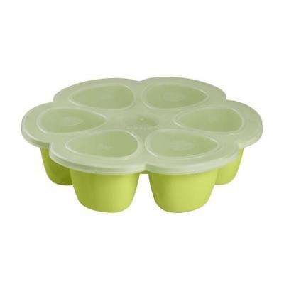 Multiportions silicone 6 x 150 ml neon