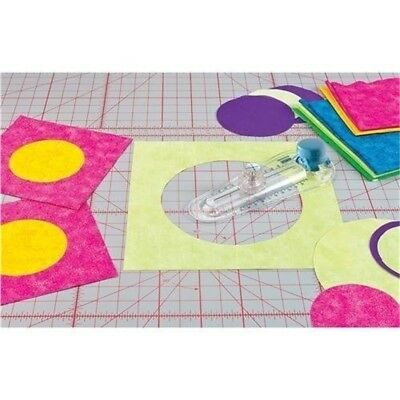 Truecut 360 Circle Cutter- - Cutter Precision Precise Circles From 2 12