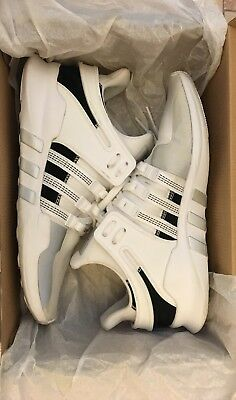 9d095c8f823f adidas equipment Running support adv EQT White Black Silver NMD AC7372 Size  10
