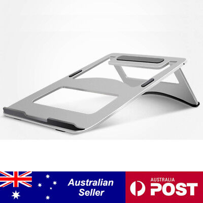Aluminum Alloy Stand for Laptop MacBook Pro/Air Portable Foldable Cooling Stand