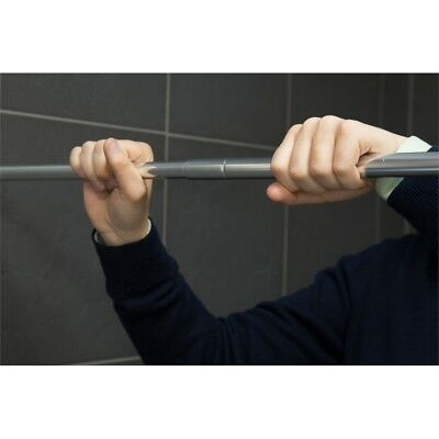 Croydex Snl Telescopic Rod, 6`
