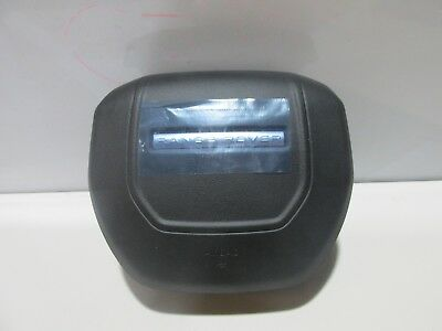 Range Rover Evoque Steering Driver Airbag New Black 2012-18 Bj32043B13