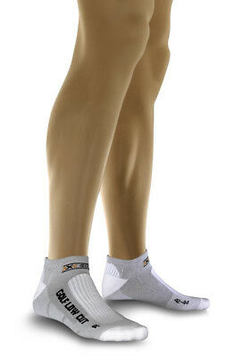 X-SOCKS Golf Low Cut Herren Sport Socken