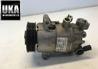 2013 - 2016 Vw Volkswagen Golf Gt Gtd 2.0 Air Con Ac Pump Compressor 5Q0820803D