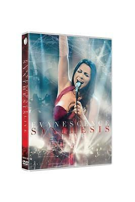 Evanescence Synthesis Live Dvd 2018
