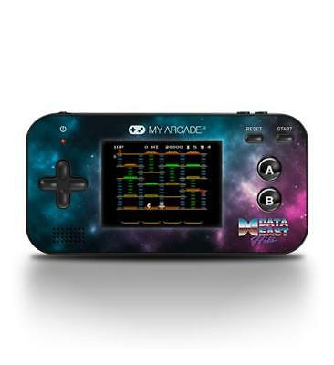 DreamGear My Arcade GAMER V PORTABLE WITH DATA EAST HITS DG-DGUNL-3212