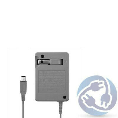 New Home Travel AC Wall Power Supply Charger for Nintendo DSi 3DS XL LL