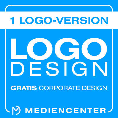 1 Version Logo Design Firmenlogo Logoerstellung Logodesign