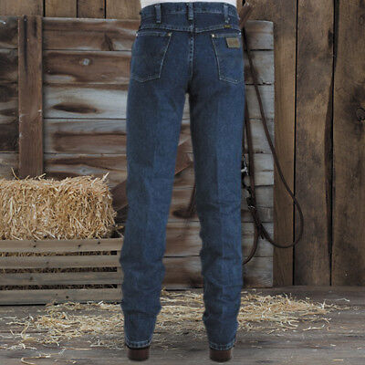 Wrangler George Strait Cowboy Cut Jeans Long Inseams