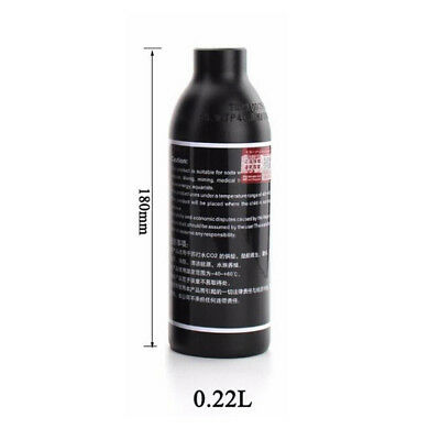4500psi 0.22L Paintball Airsoft Cylinder Tank High Compressed Air Bottle New