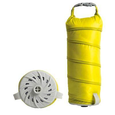 Sea To Summit Jet Stream Pump Sack Lime , Bombas de aire Sea to summit , montaña