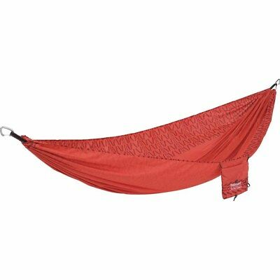 Therm-a-rest Slacker Hammock Double Cayenne , Equipamiento camping Therm-a-rest