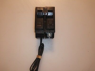 GE GENERAL ELECTRIC THQL1120ST1 20 Amp  1 Pole CIRCUIT BREAKER SHUNT TOSTA1