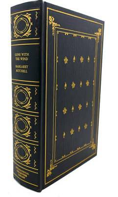 Margaret Mitchell GONE WITH THE WIND  1st Printing