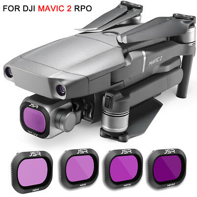 Camera Lens ND-PL Filters STAR UV CPL ND Kit Replace For DJI MAVIC 2 PRO Drone