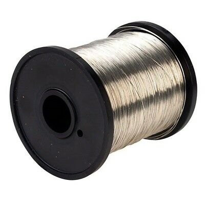 Unistrand 500g Reel 34 SWG Tinned Copper Wire