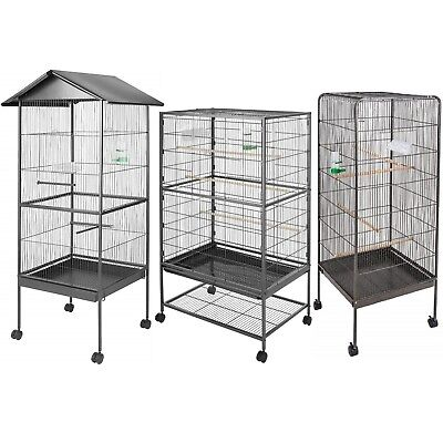 Hard-Working Gabbia Cova 30 Zincata. Pet Supplies
